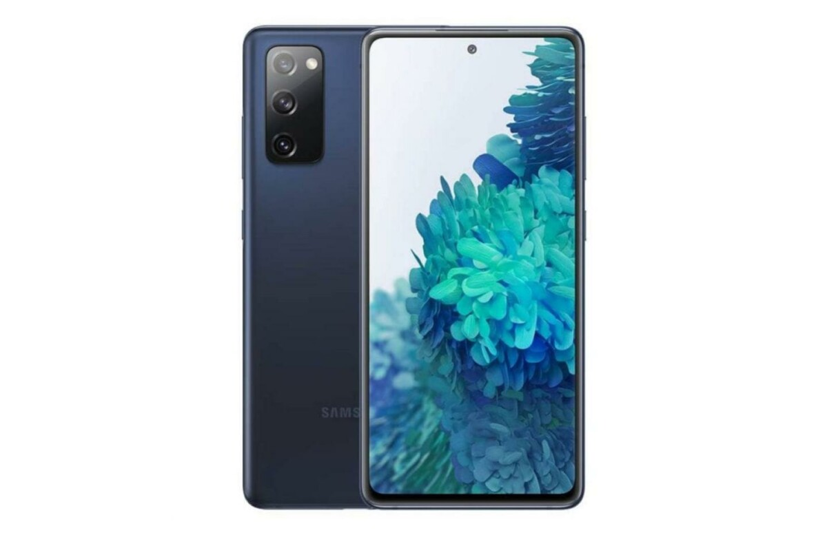 La version 5G du Samsung Galaxy S20 FE passe sous la barre des 500 €