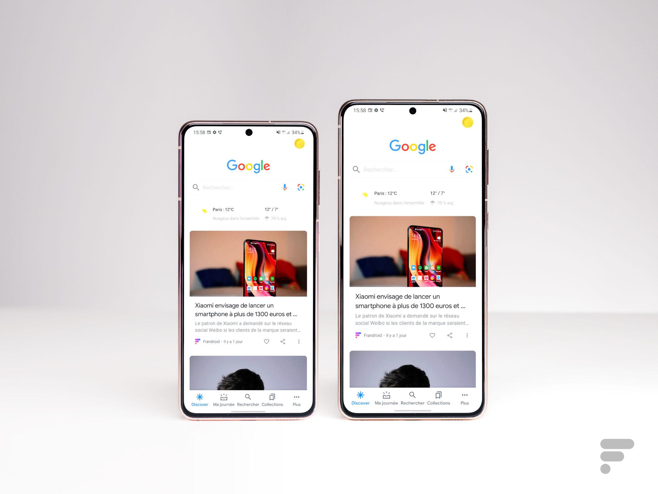 Les pièges de Samsung, rivale de la Switch et Waze avec Google Assistant en français – L'essentiel de l'actu de la semaine - Frandroid