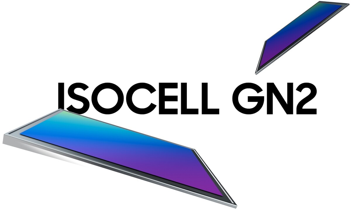 The Samsung Isocell GN2 sensor