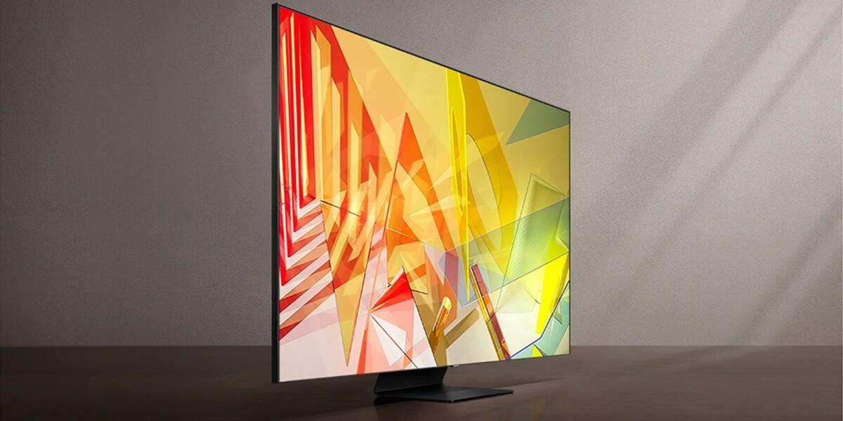 Quelles sont les meilleures TV QLED Samsung et TCL en 2021 ?