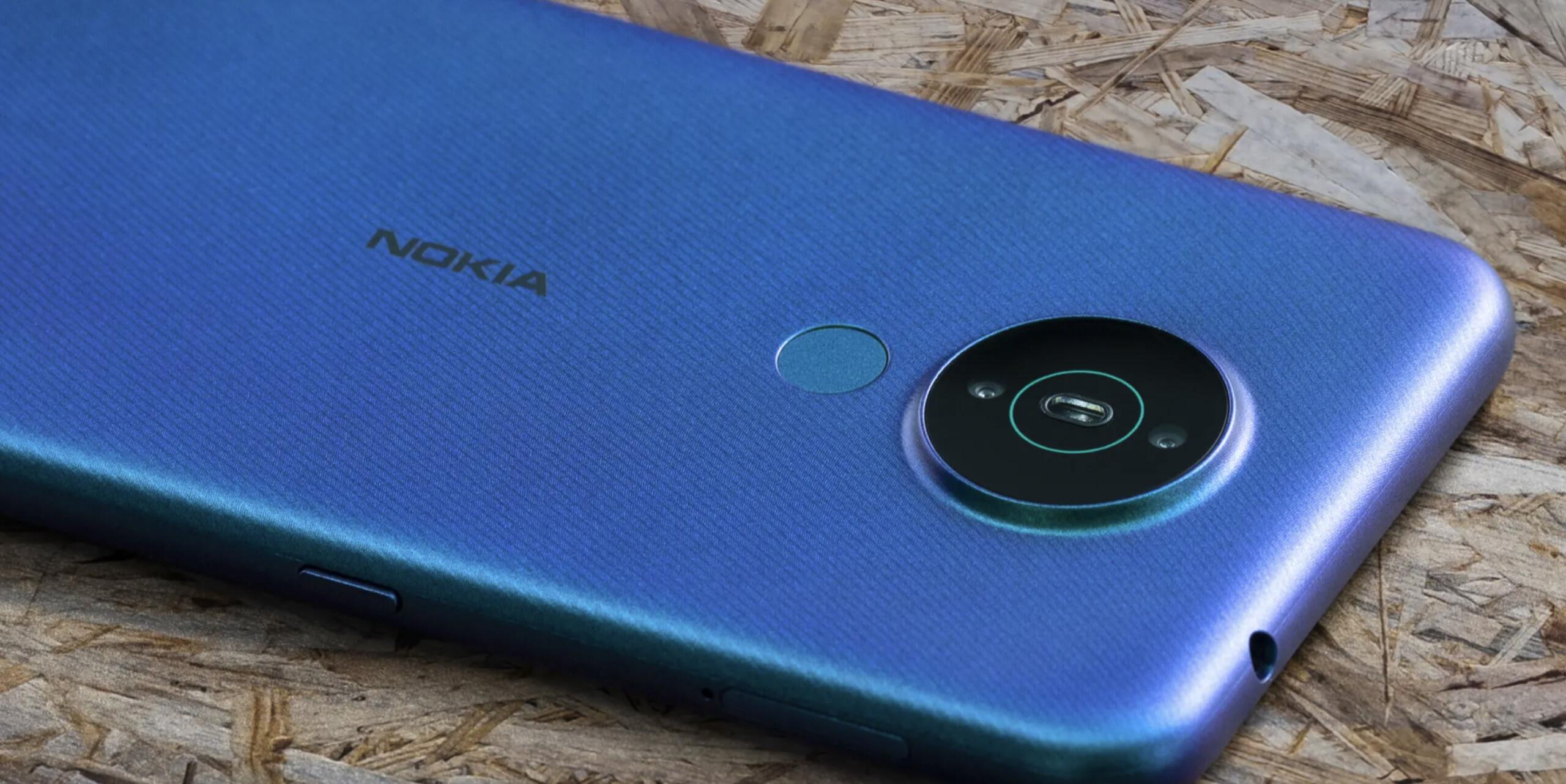 Nokia 1.4 officialisé : à 99 euros, il veut remettre Android Go sur le devant de la scène - Frandroid