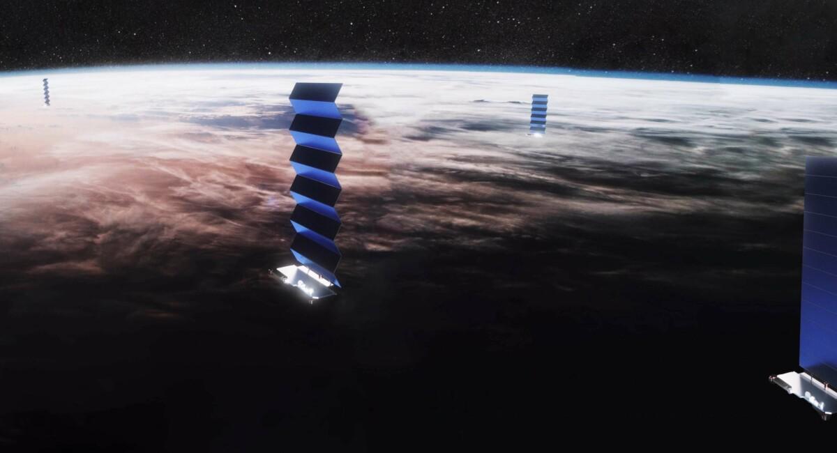 Est-ce que l'offre Internet par satellite de Starlink vous fait rêver ? - Frandroid