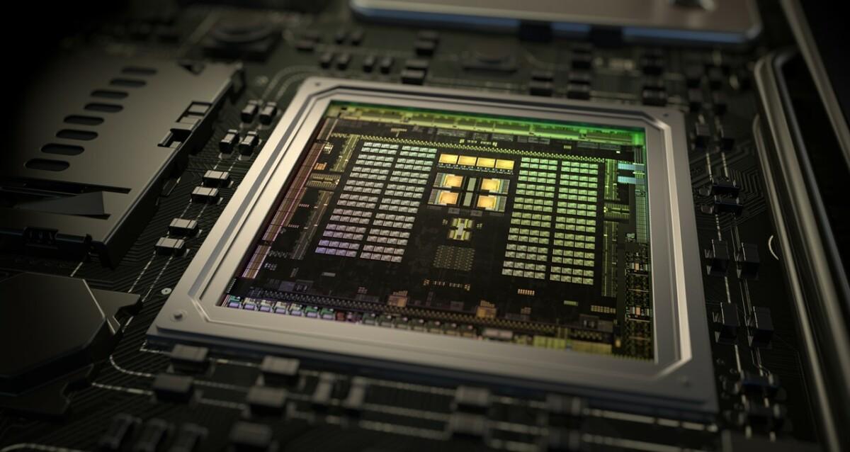 Nvidia Tegra X1 chip, based on ARM