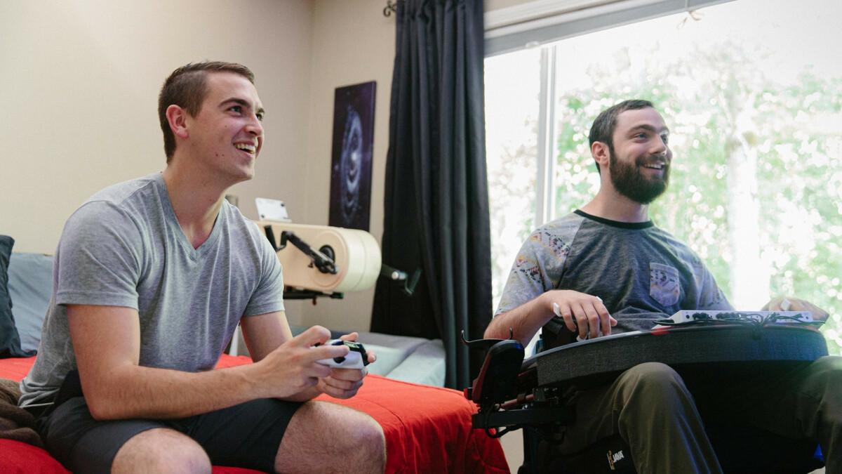 Xbox propose désormais aux développeurs de jeux de les aider à s'assurer que leur titre est accessible à tous les joueurs
