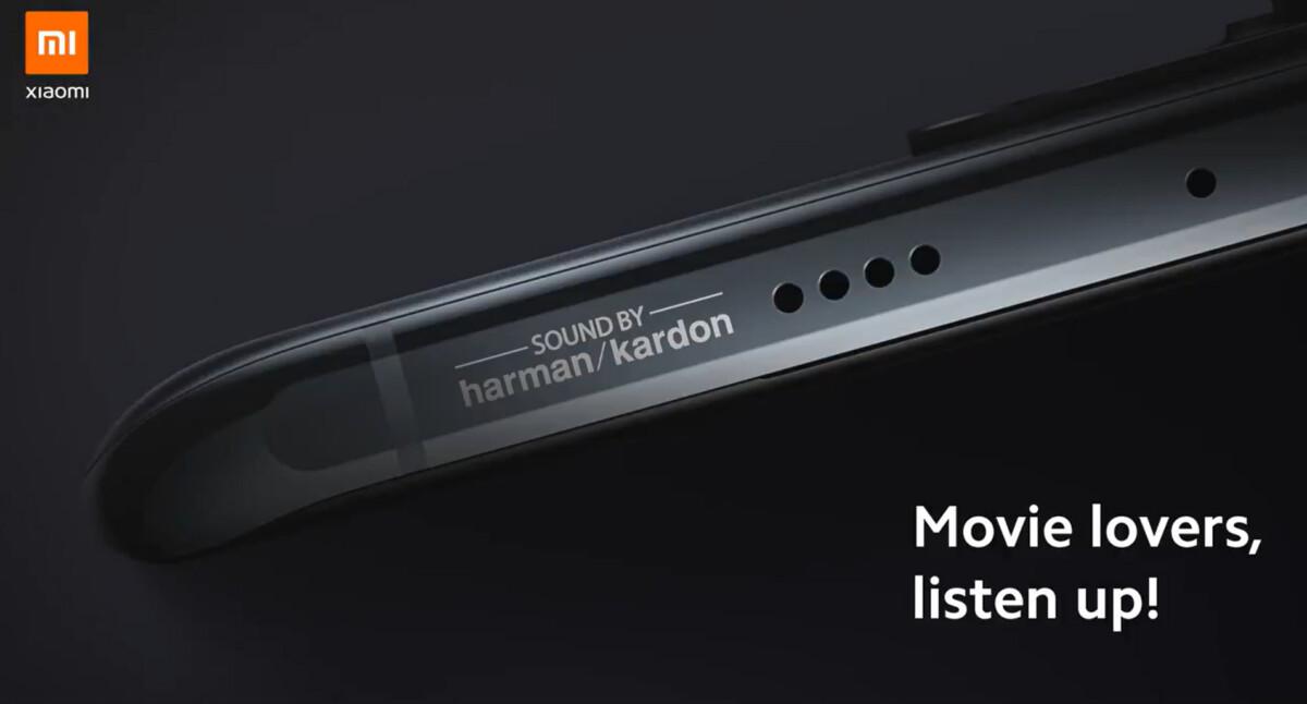 Xiaomi Mi 11 Harman Kardon