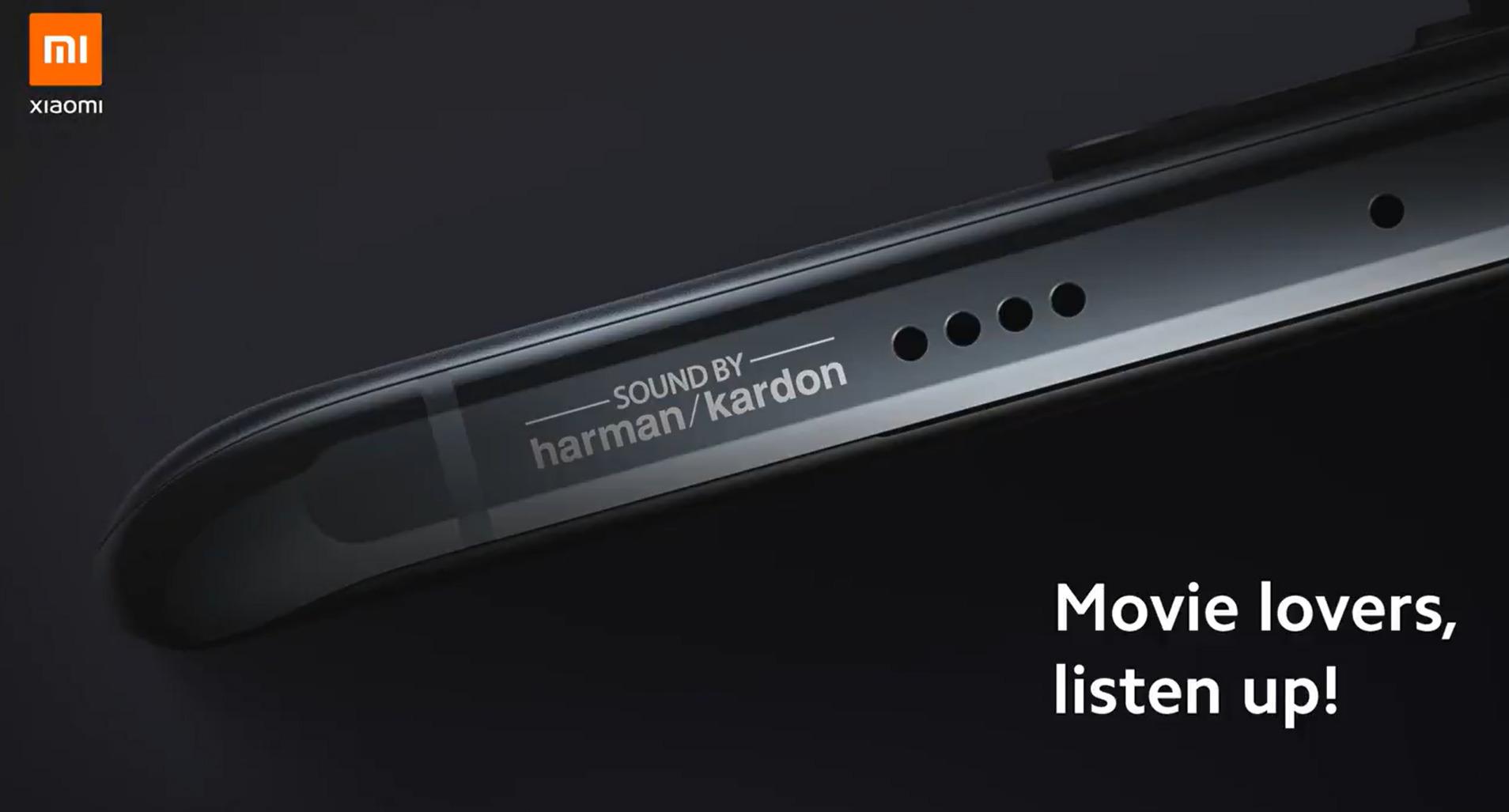 Xiaomi Mi 11 : avec Harman Kardon, il compte mettre le paquet sur l'audio - Frandroid
