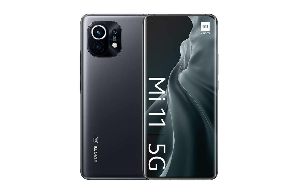 Où acheter le Xiaomi Mi 11 au meilleur prix en 2021 ?