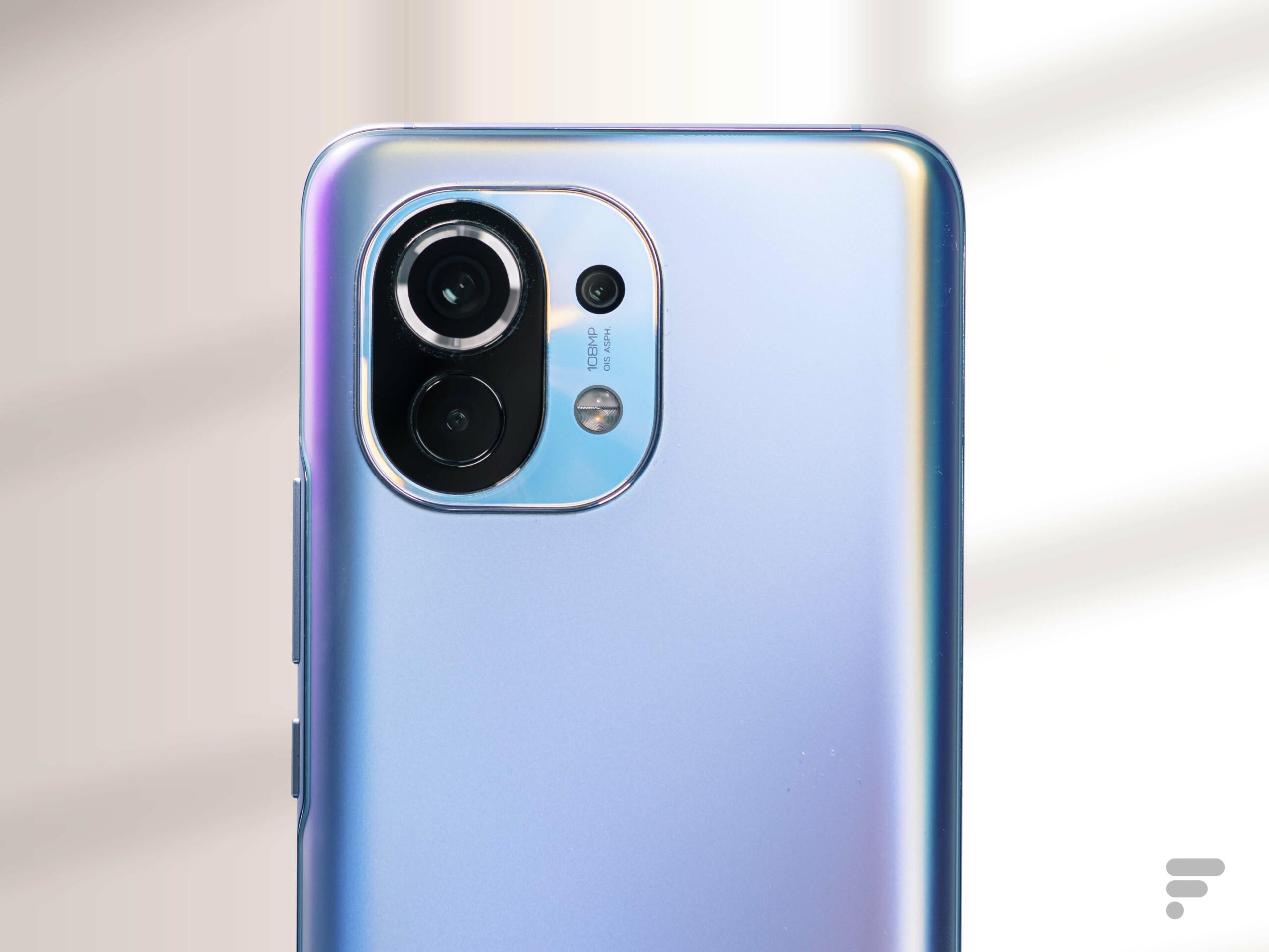 Les 3 meilleurs smartphones récents de mars 2021 sur Frandroid - Frandroid