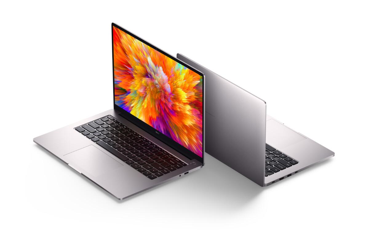 Le RedmiBook Pro