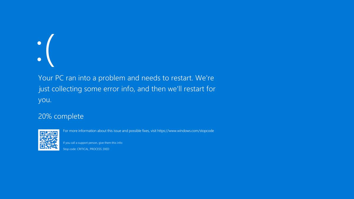 La dernière mise à jour de Windows 10 provoque des plantages si vous avez une imprimante - Frandroid