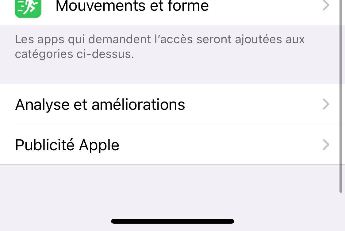 159887143 269916174609582 8745719021208142823 n - How to block targeted ads from Apple on iPhone in three clicks
