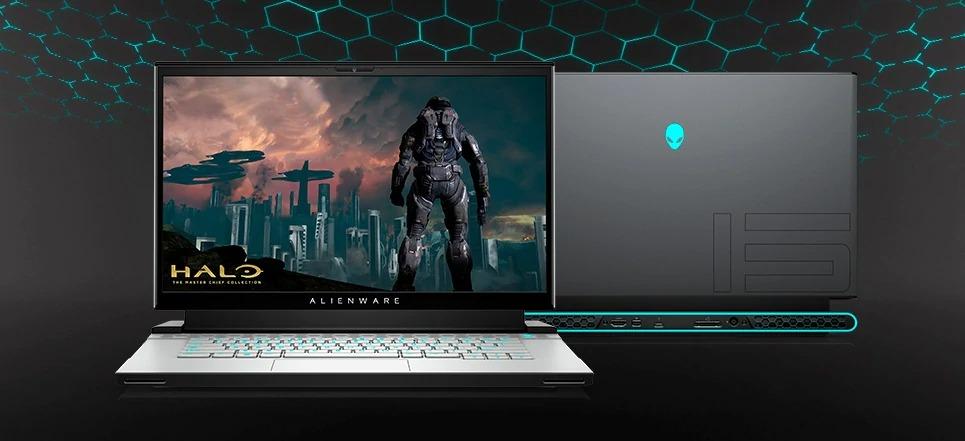 Alienware et CherryMX: des PC portables avec de vrais claviers mécaniques arrivent