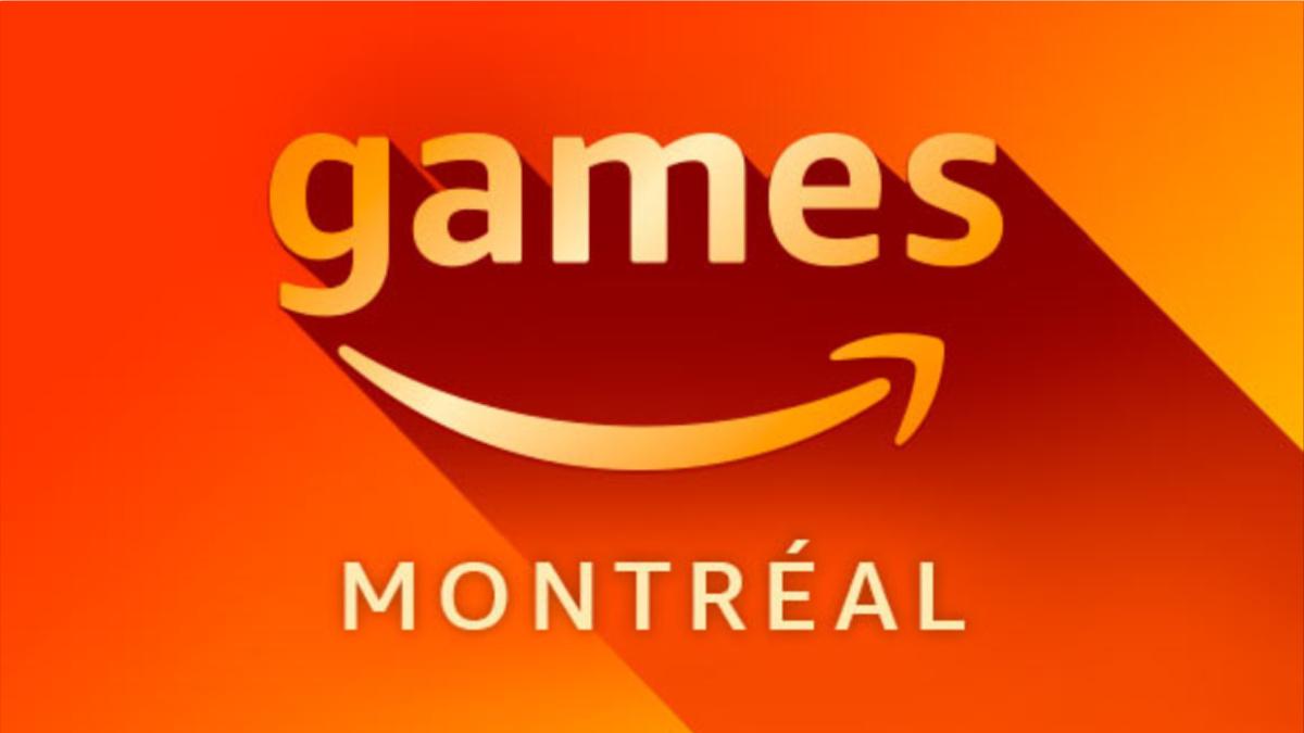 Amazon Games ouvre un studio à Montréal