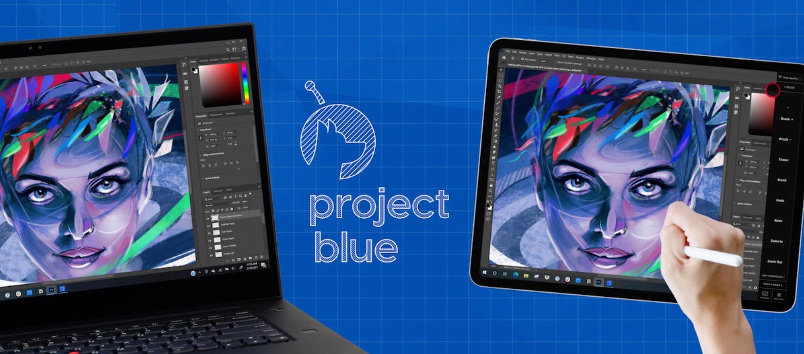Astropad Studio pourrait intéresser les créatifs travaillant à la fois sur iPad et PC