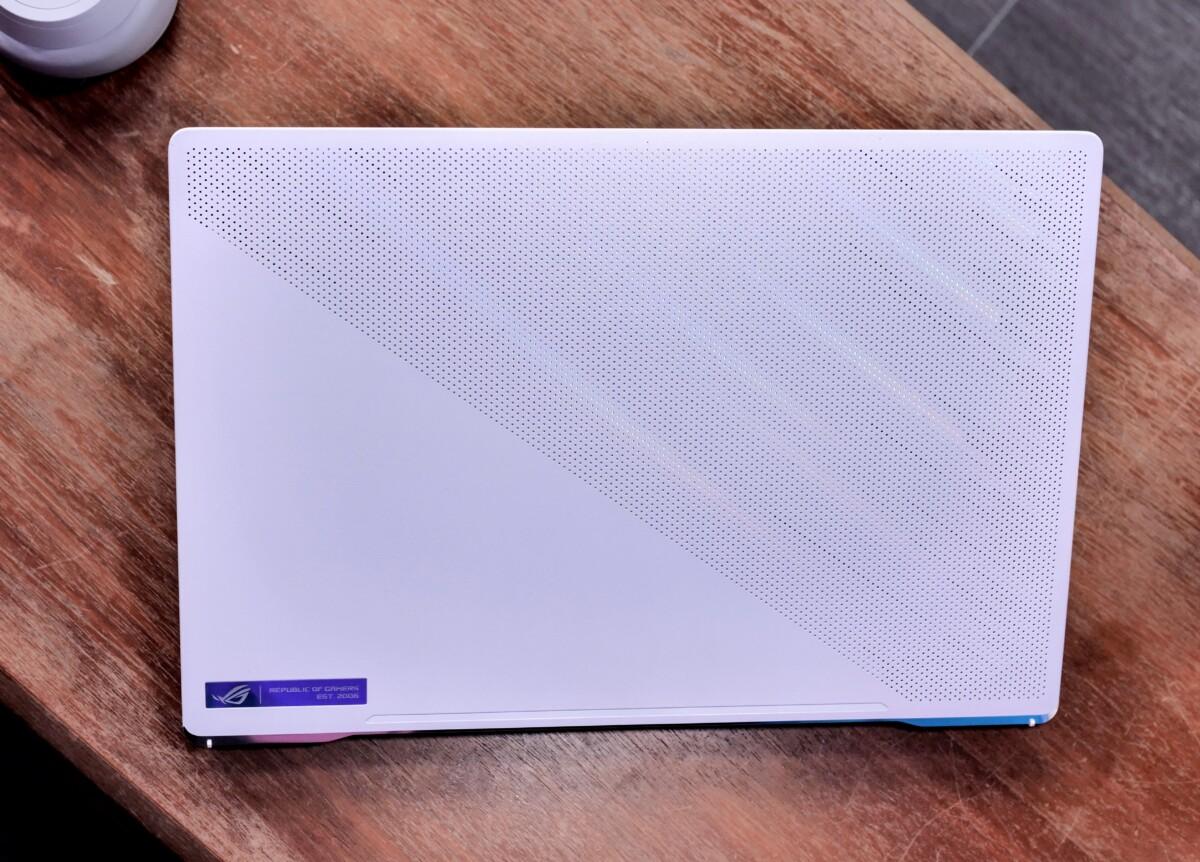 Asus ROG Zephyrus G15 (2021)