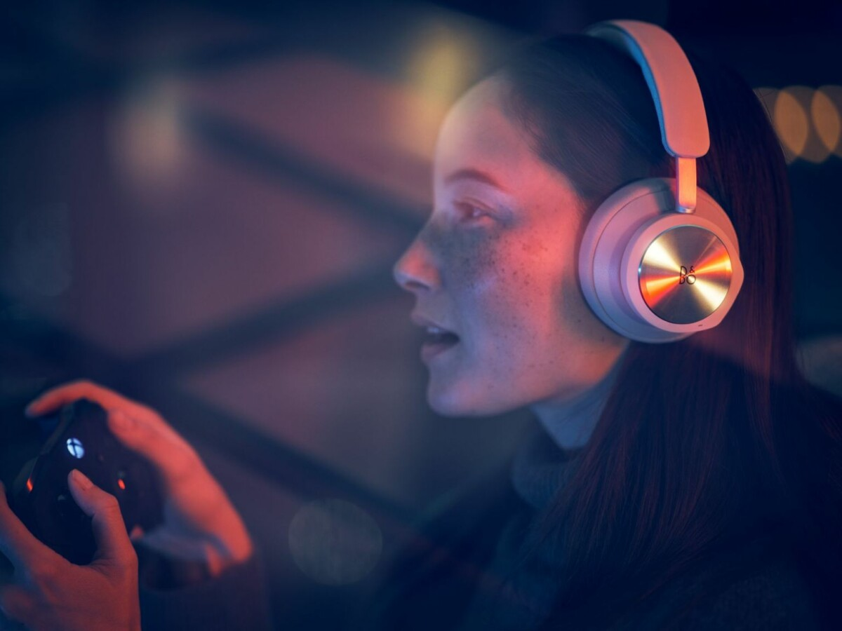 Le casque Beoplay Portal