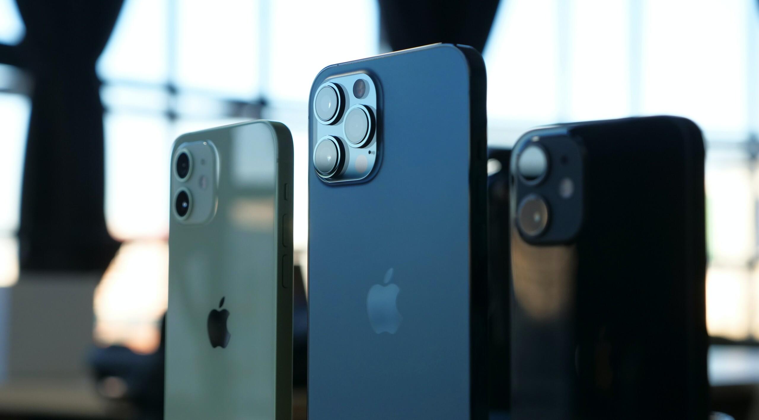 La majeure partie des spécifications des derniers iPhone était connue avant leur annonce… une situation qui contrarie fortement Apple