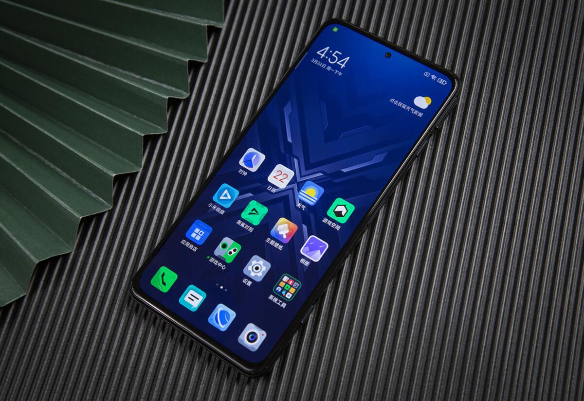 Black Shark 4 et 4 Pro : Xiaomi s'arme de deux nouveaux smartphone haut de gamme