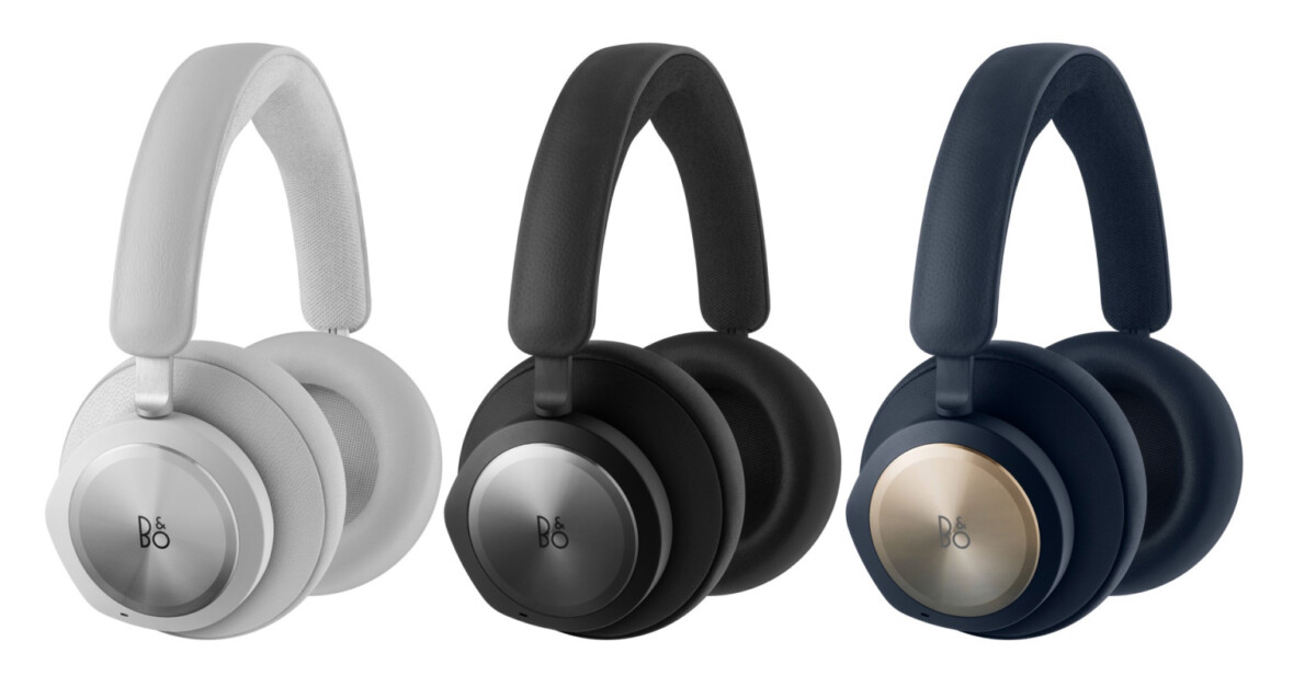 The Beoplay Portal range of headsets for Xbox, PC and smartphone