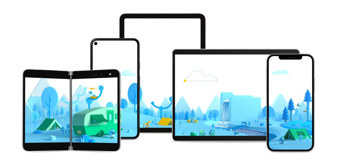 Flutter permet de développer des apps multisupports