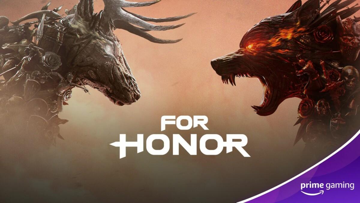 Du contenu offert sur For Honor pour devenir un combattant légendaire