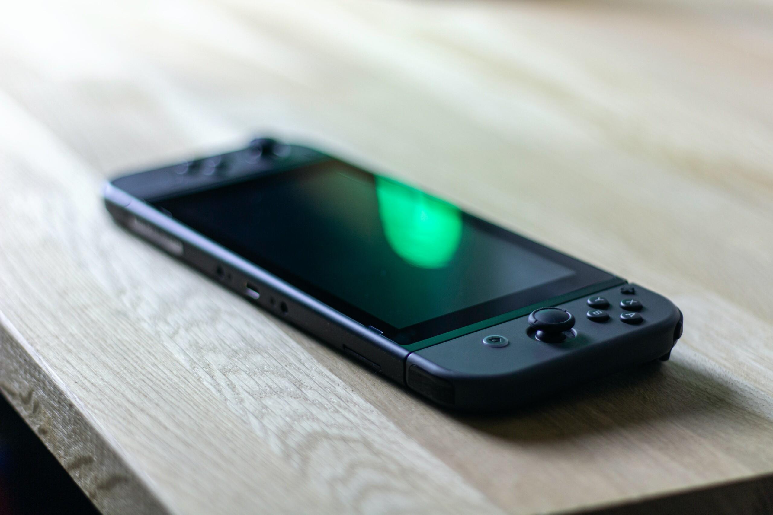 Le Tegra X1+ est trop vieux, Nvidia mettrait la pression sur Nintendo pour faire évoluer sa Switch - Frandroid