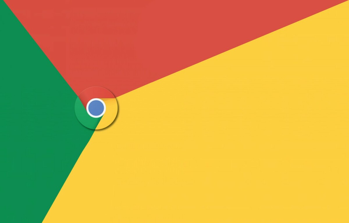 google chrome brauzer google chrome 1200x766 - always less RAM on PC and Mac, Android benefits from a new function