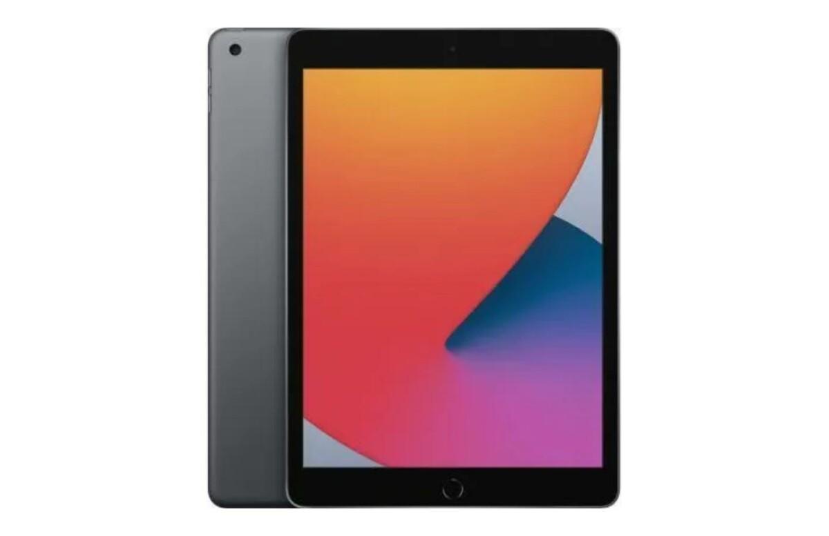 iPad 8egénération