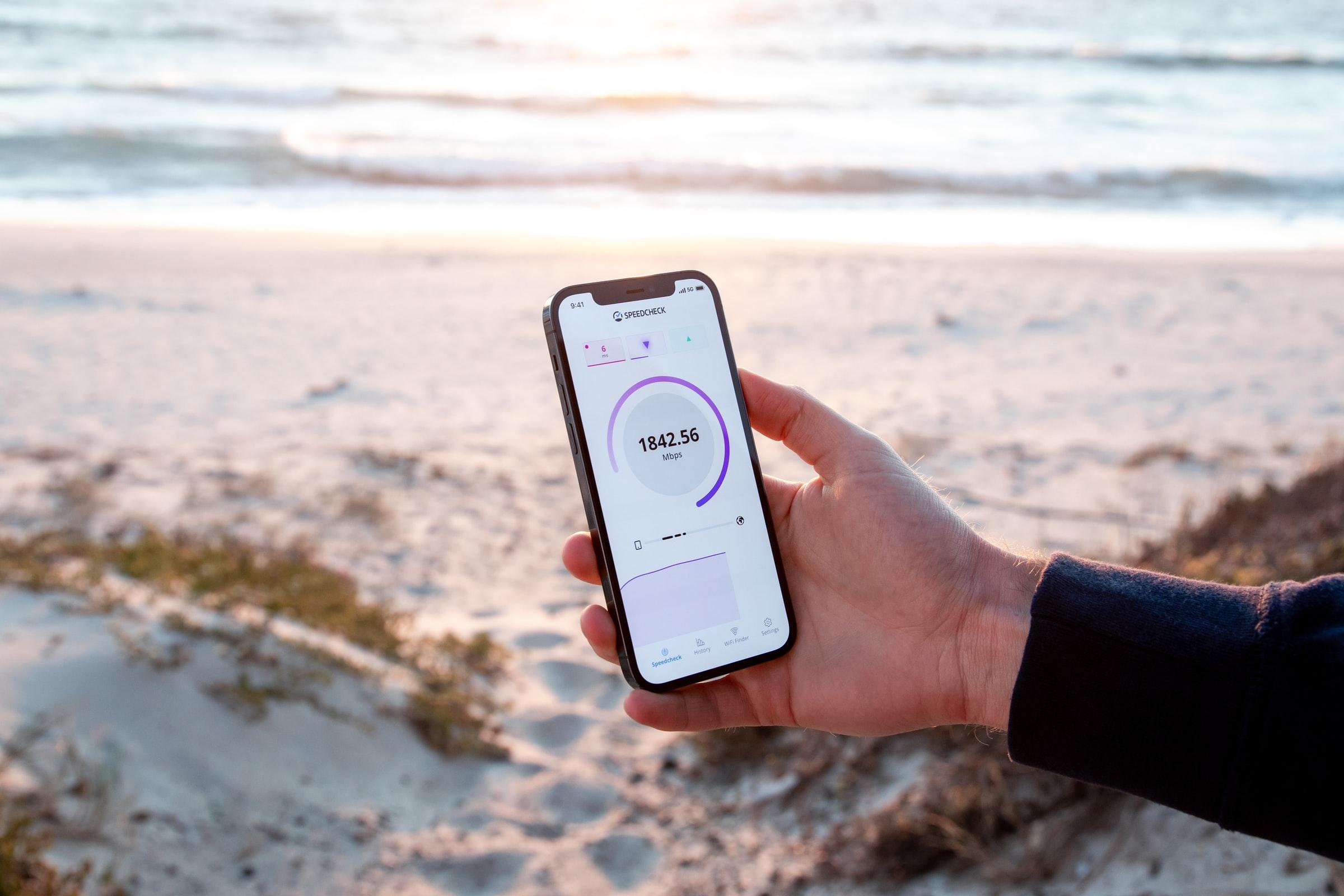 La 5G va booster les ventes de smartphones en 2021 selon ce rapport - Frandroid