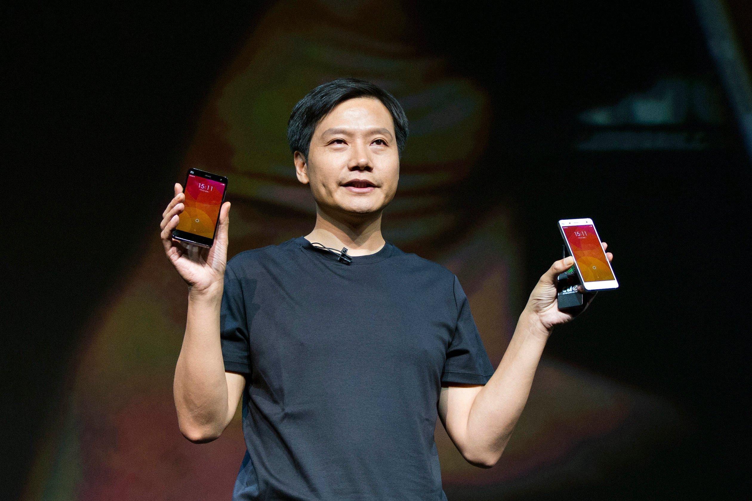 Xiaomi sur la liste noire des États-Unis à cause de son fondateur - Frandroid