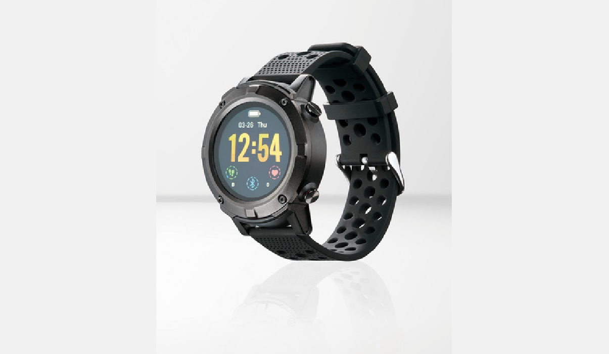 Lidl lance une montre connectée à très bas prix - Frandroid