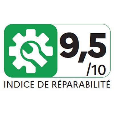 Logo de l'indice de réparabilité