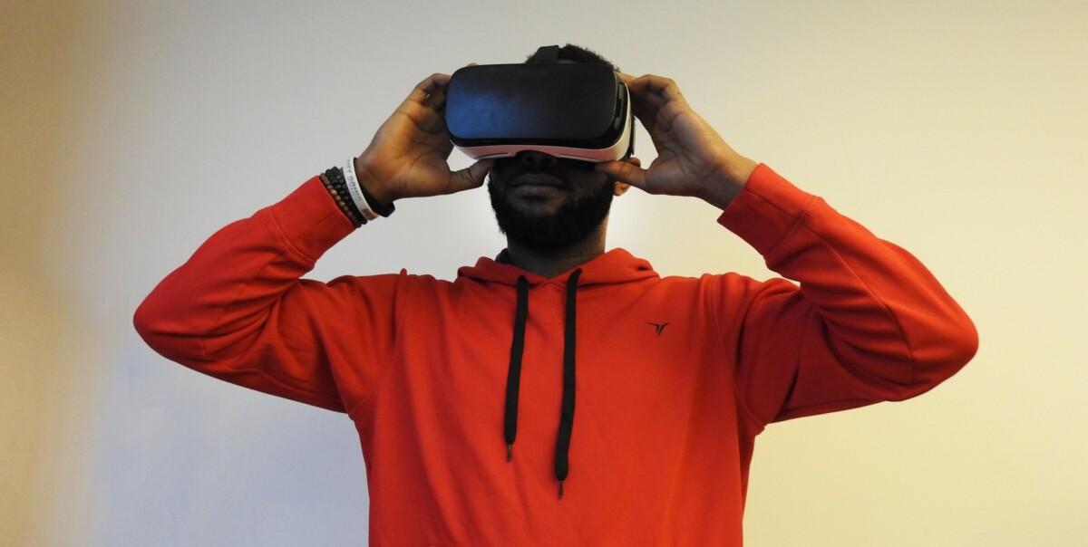 Réalité virtuellle