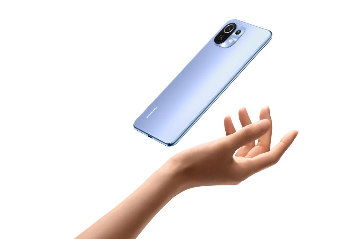 mi 11 lite1 - Mi Fan Festival: 15% discount on the best Xiaomi products at eBay - Frandroid