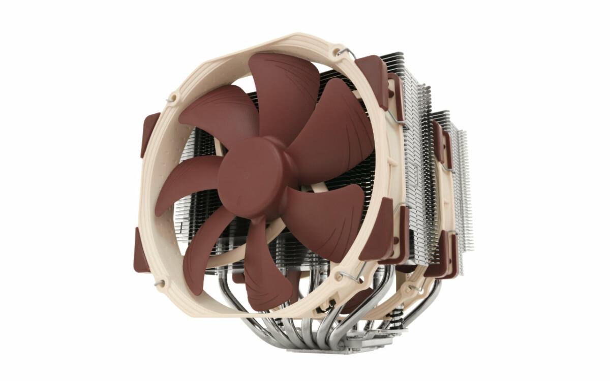 Les meilleurs ventirads et watercooling AIO pour votre PC en 2021