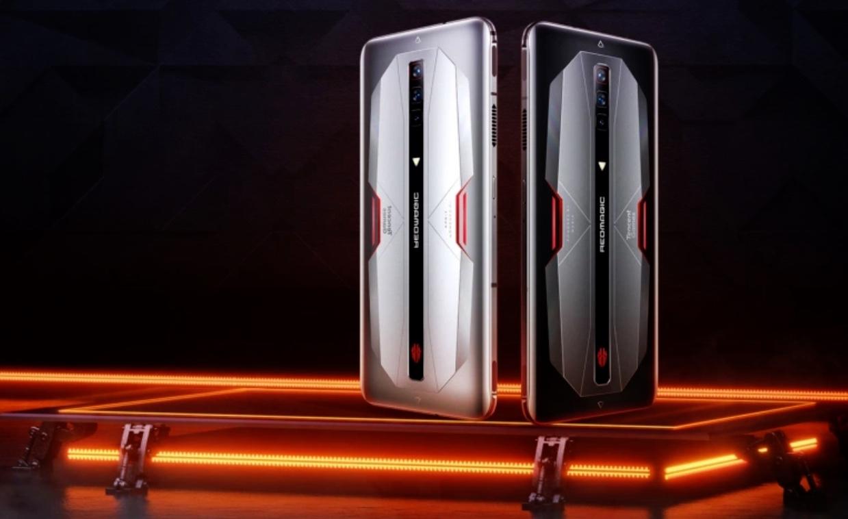 Le Nubia RedMagic 6, lancé il y a quelques jours, est officiellement le premier smartphone du marché comprenant 18 Go de mémoire vive…