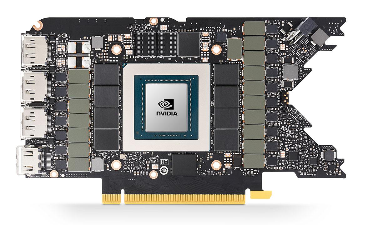 Comme la RTX 3060, la RTX 3080 Ti disposerait d'un taux de hachage bridé par Nvidia