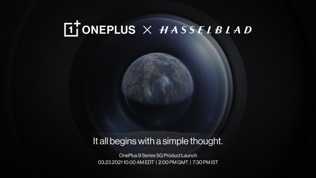 Qui est Hasselblad, le nouveau partenaire photo de OnePlus?