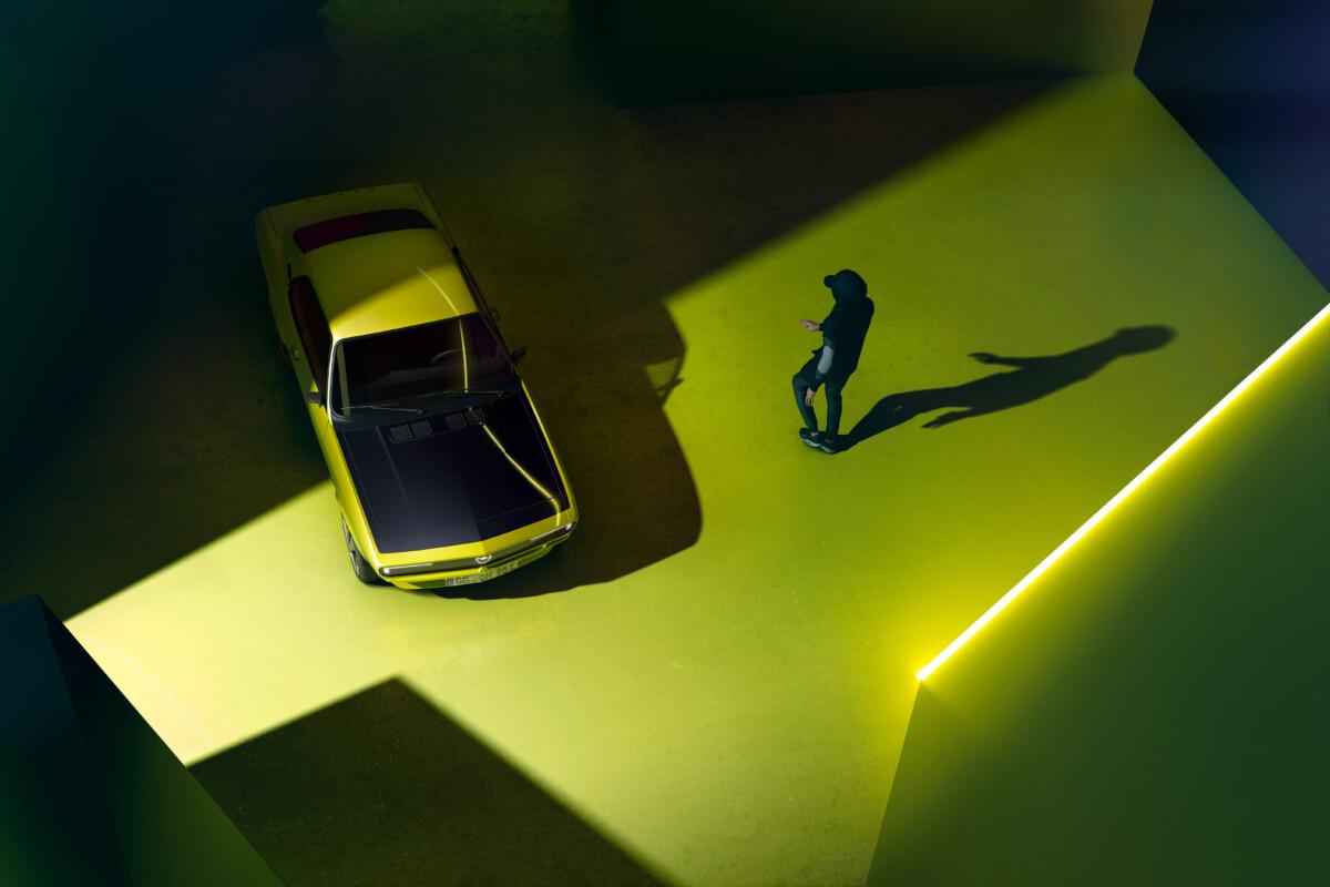 Source : Opel