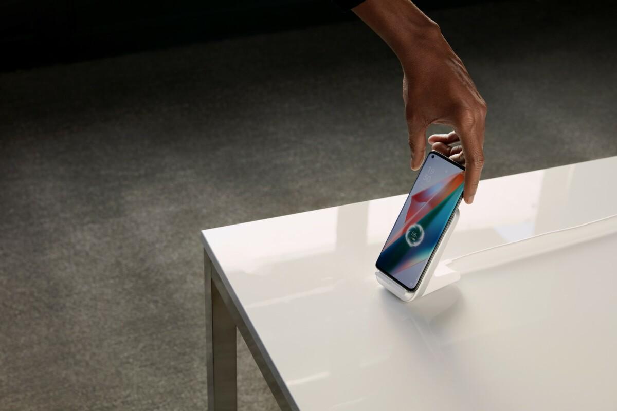 Photo, design, écran: tout ce qui fait de l'OPPO FindX3 Pro 5G l'un des meilleurs smartphones de cette année