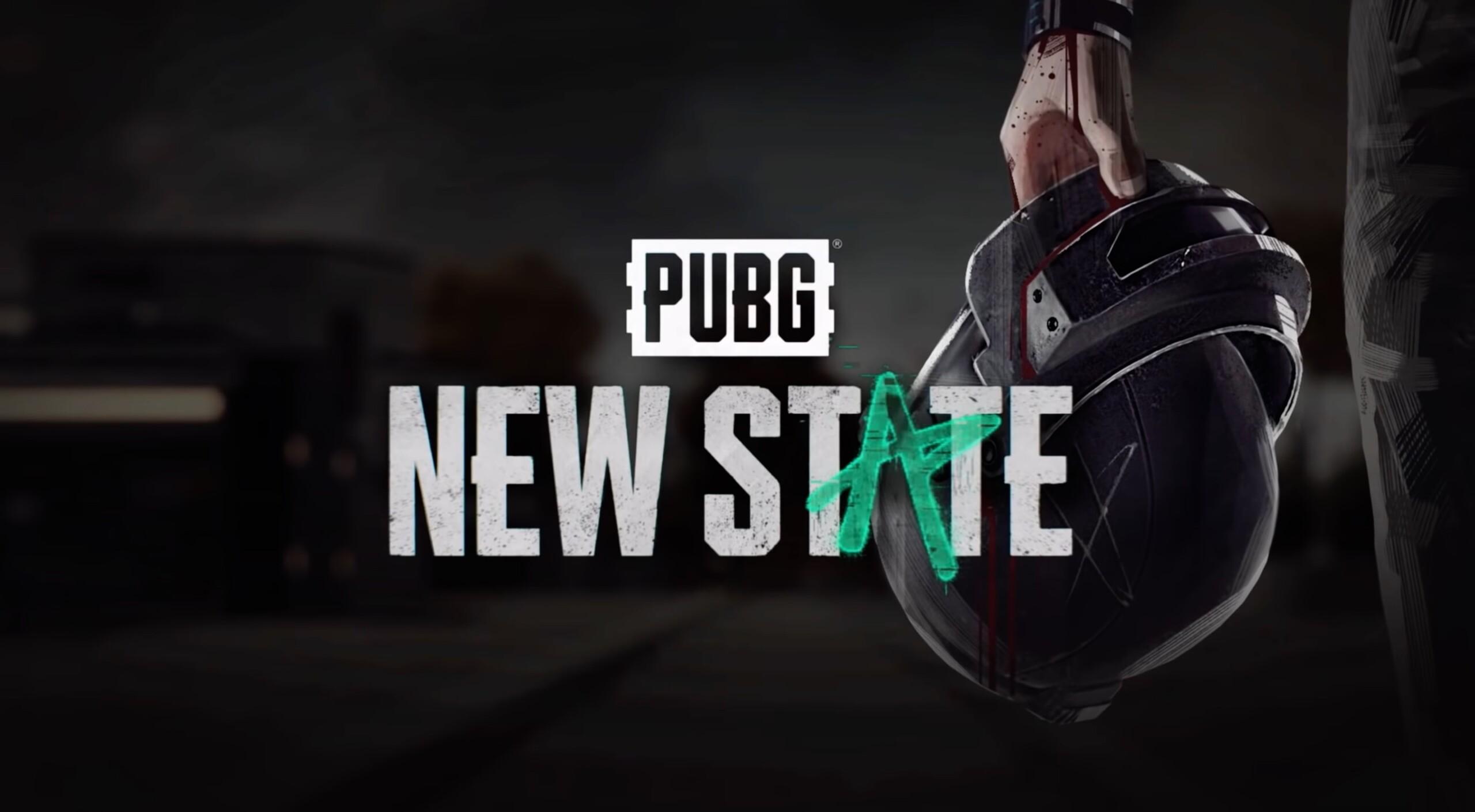 PUBG New State aimerait relancer votre intérêt pour le genre Battle Royale sur mobile