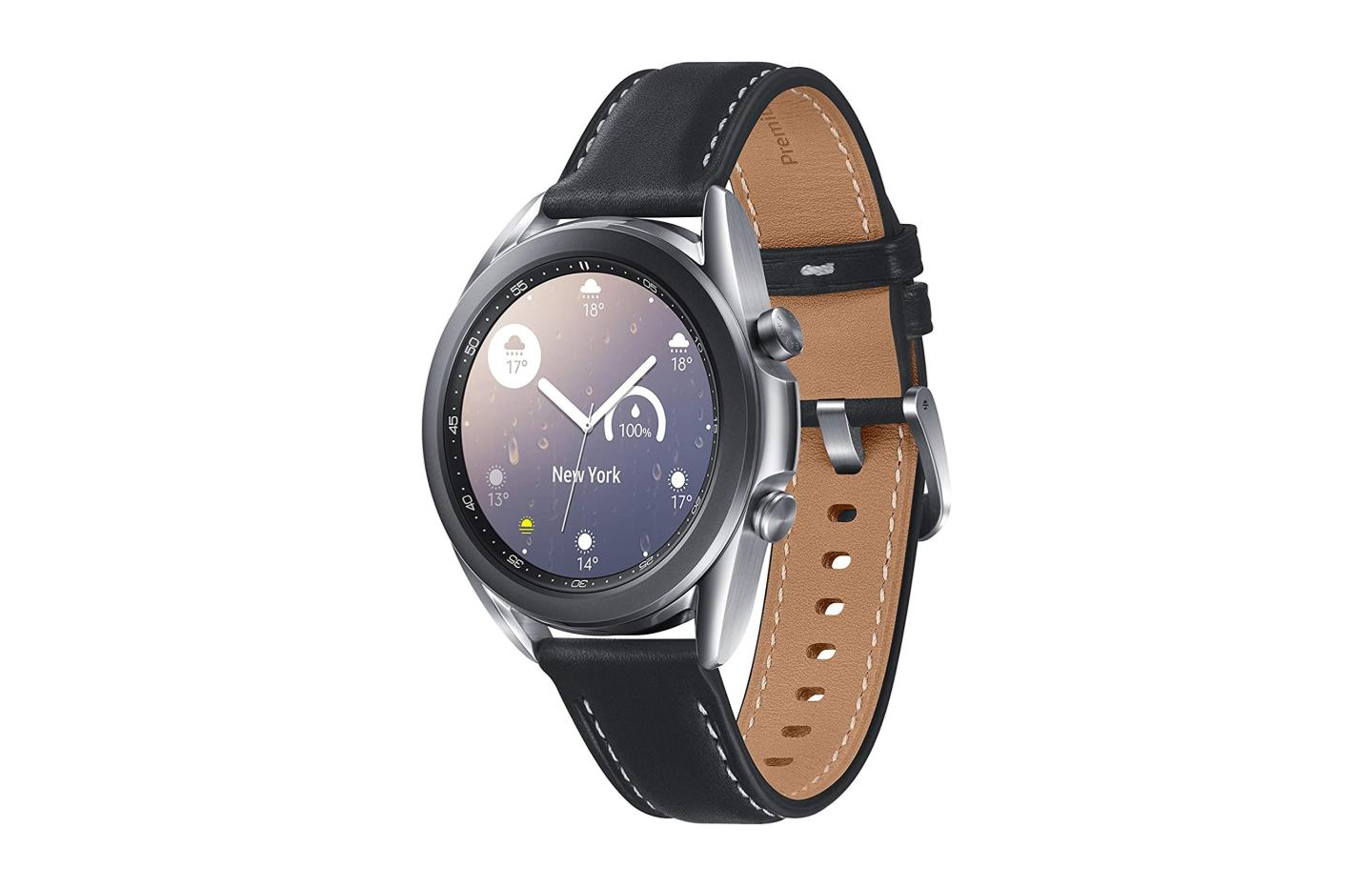 Samsung Galaxy Watch 3 : quand l'Apple Watch d'Android est en promotion - Frandroid