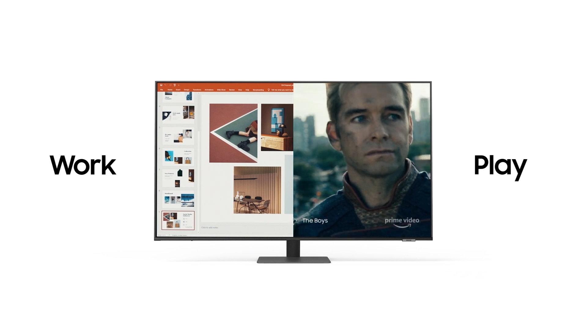 Samsung Smart Monitor : voici « le premier moniteur universel » qui peut remplacer votre TV - Frandroid