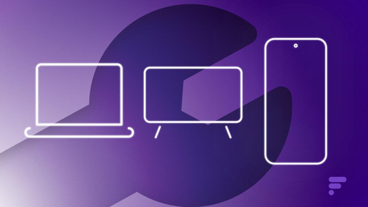 Les smartphones, PC et TV sont concernés par l'indice de réparabilité