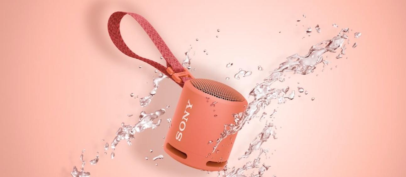 Voici la SRS-XB13, une petite enceinte Bluetooth qui arrivera dès avril chez Sony