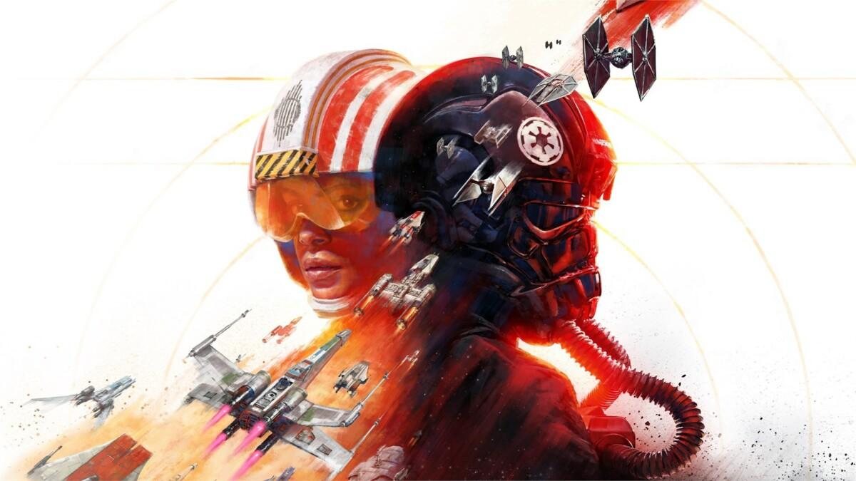 Star Wars : Squadrons