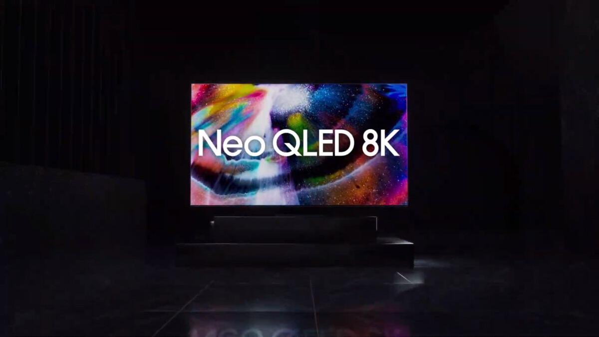 Le Neo QLED 8K