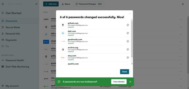Password Changer2.0