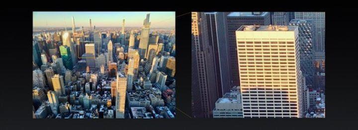 Photos taken with the Realme 8 Pro's 108 MP photo sensor