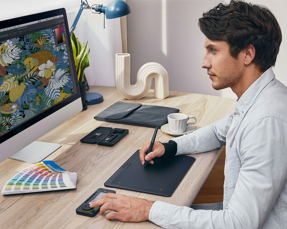 Xencelabs graphics tablet
